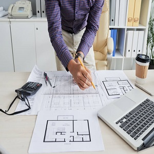 construction cost estimator